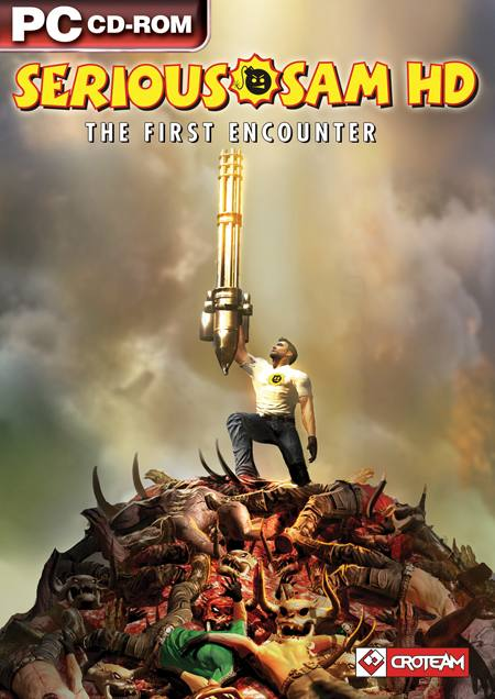 TeknoSam 2 0 – Serious Sam HD The First Encounter Lan Loader