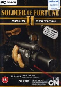 Soldier Of Fortune 2 Gold Windows Vista7 Fix